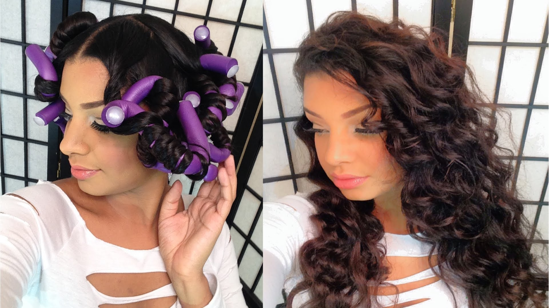 how to curl hair with curling This is product junkie heaven if you are struggling with defining your twist outs here are 10 of the best curl defining products for natural hair.