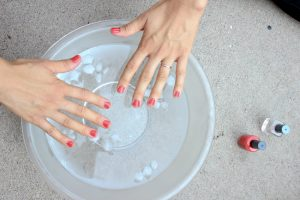 How Do You Dry Nail Polish Fast Images