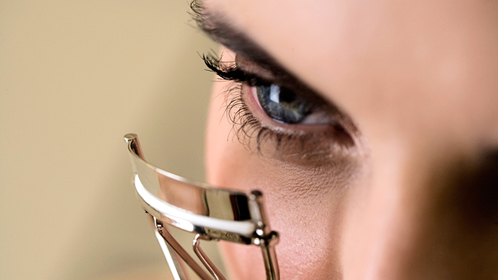 How to Make Your Eyelashes Look Longer   Style Wile