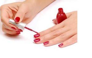 How to Make Nail Polish Dry Fast Pictures