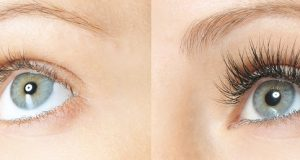 How to Make Your Eyelashes Look Longer Images