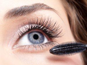 Make Eyelashes Look Longer Photos
