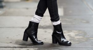 How to Soften Leather Boots Photos