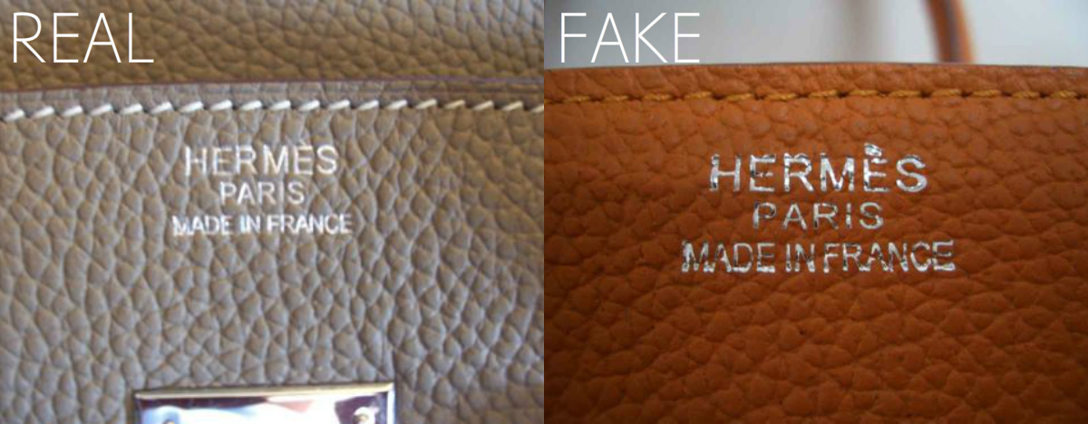 Birkin Bag Logo Photos