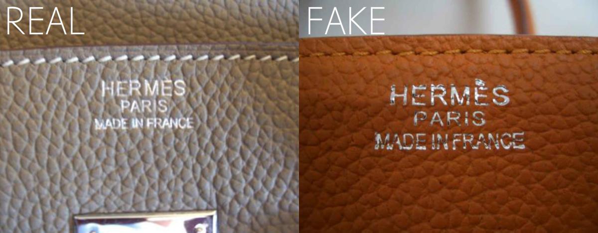 Birkin Bag Logo Photos