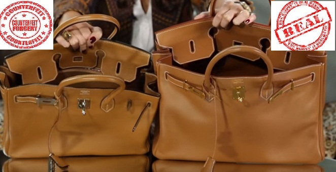 Original and Replica Hermes Birkin Bag Pictures