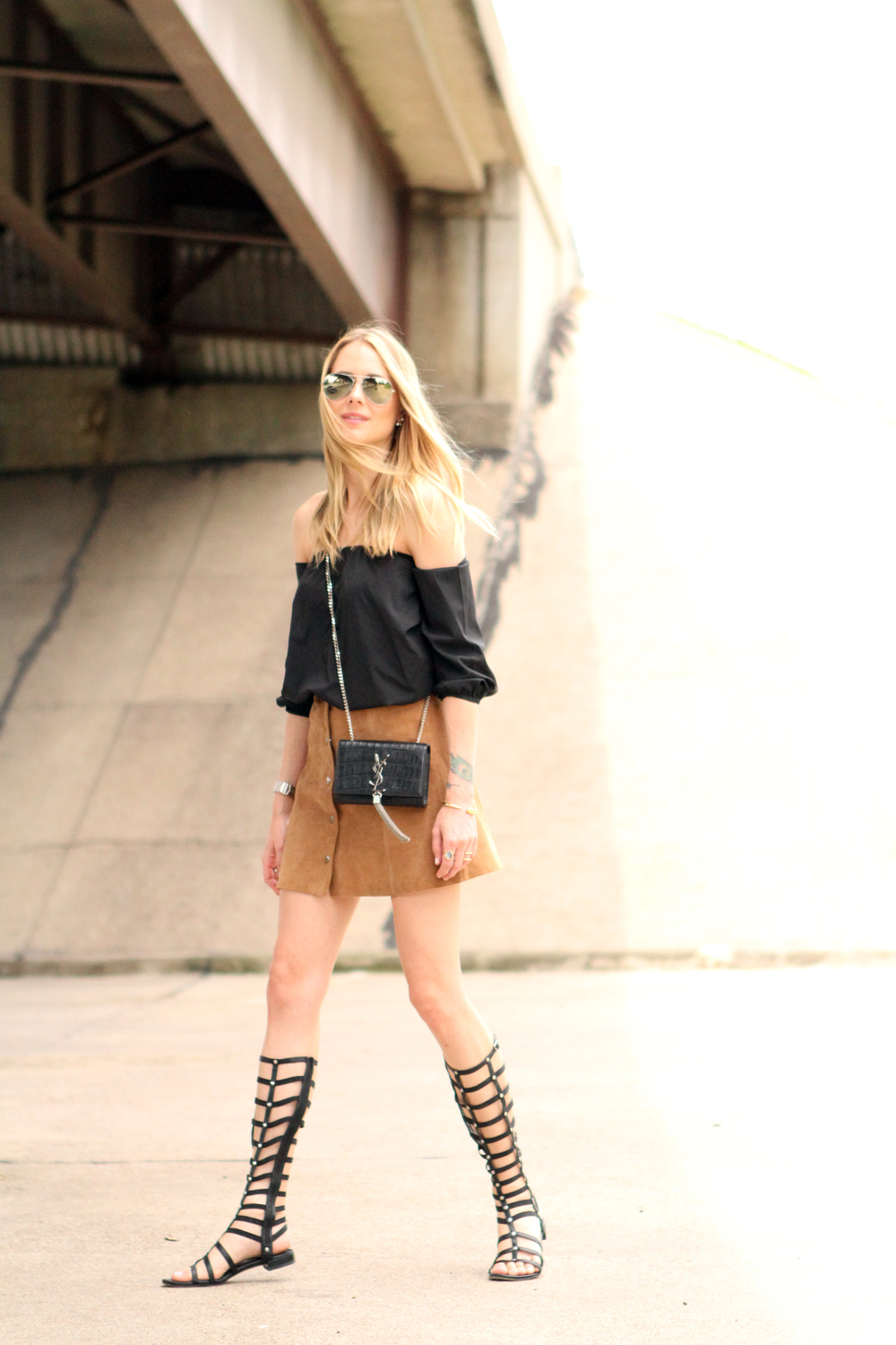 How To Wear Gladiator Sandals Stylewile