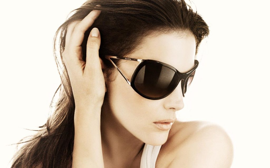 Oval Face Sunglasses