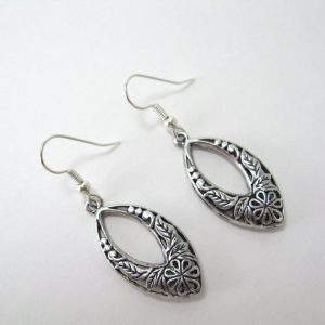 Surgical Steel Earrings for Sensitive Ears