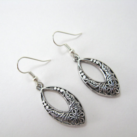 Surgical Steel Earrings For Sensitive Ears