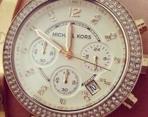 Distinguishing Original MK Watches from Fake