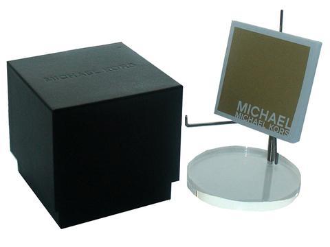 Fake Michael Kors Watch Box