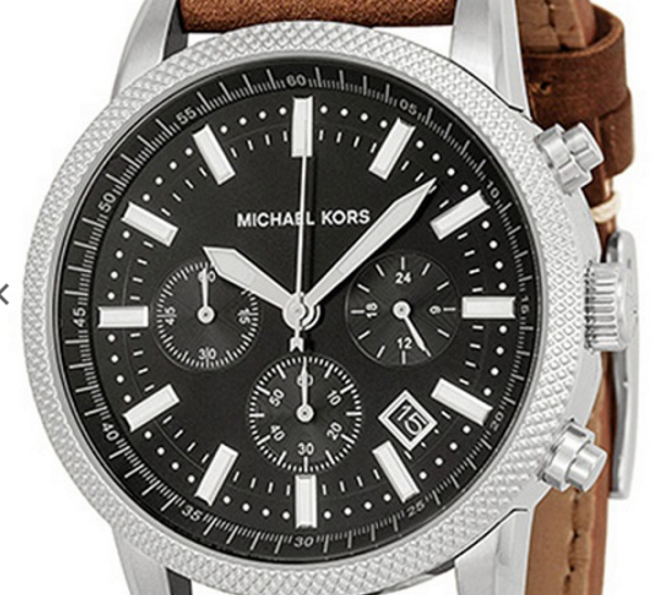 Michael Kors Watch Fake