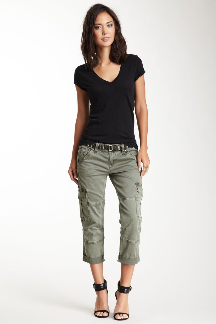 Best Shoes for Cargo Pants