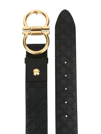 How To Tell If A Ferragamo Belt Is Real >> How To Spot A Fake Ferragamo Belt Stylewile