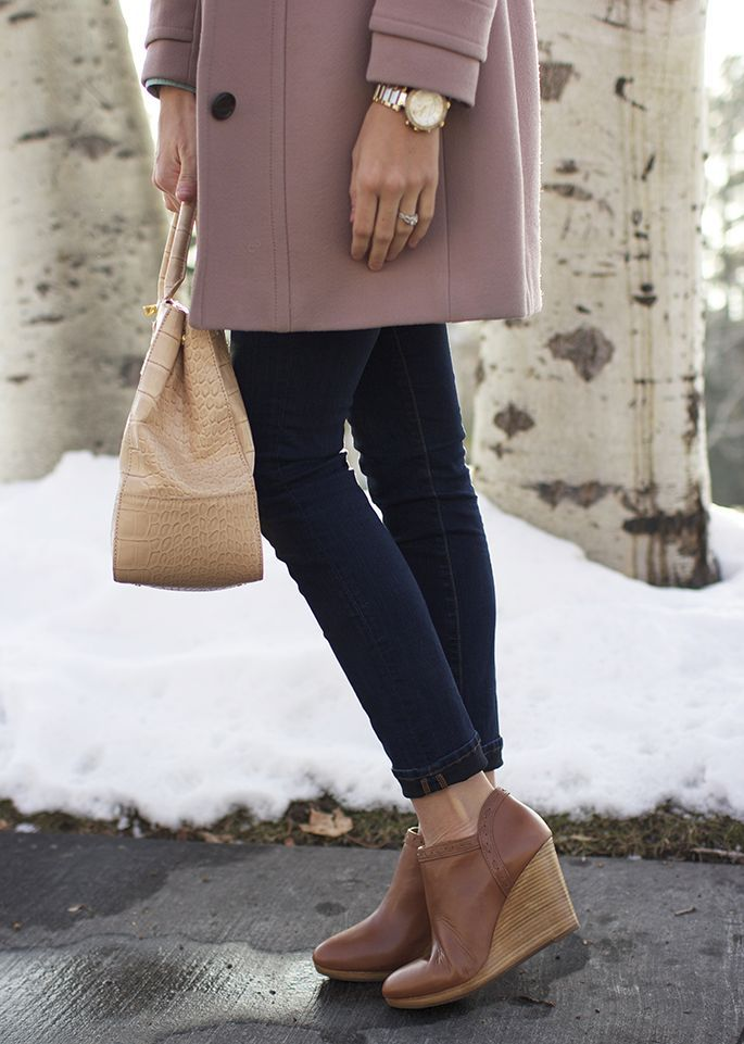 Good Shoes to Wear with Skinny Jeans