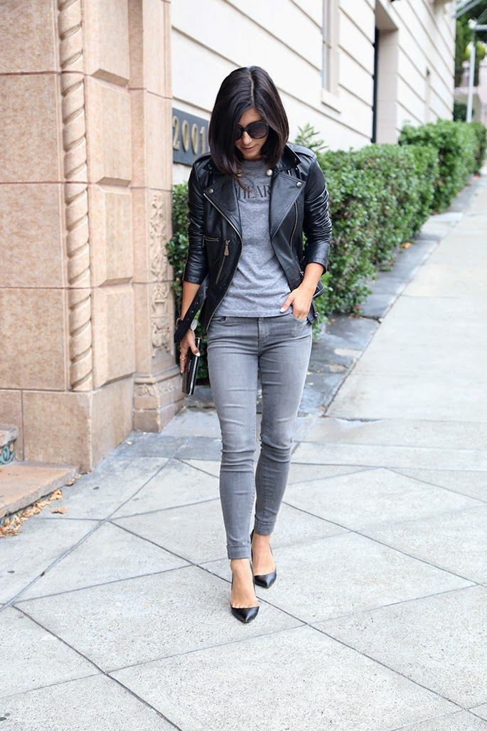 Shoes to wear with skinny jeans style wile for Skinny jeans with shirt