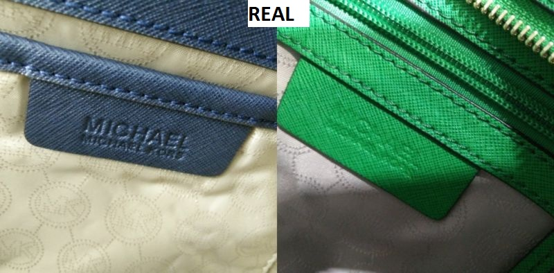 How to Tell if Michael Kors Bag is Fake