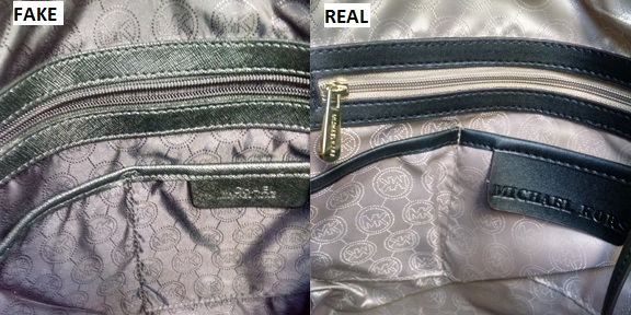 Michael Kors Fake Bag