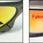 How to Tell Fake Oakleys
