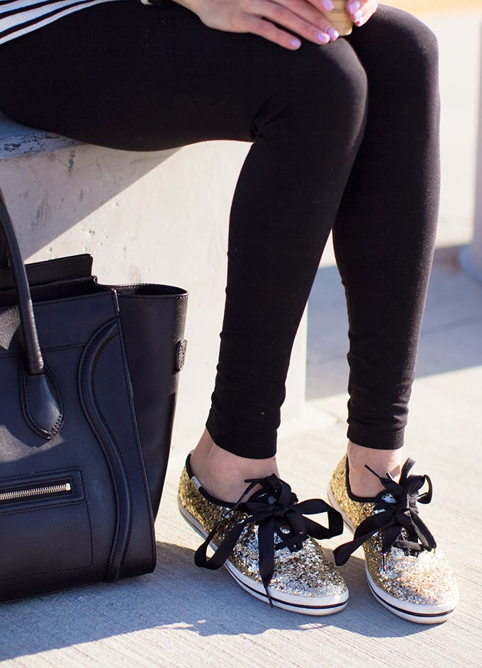 What Shoes to Wear with Leggings | Style Wile