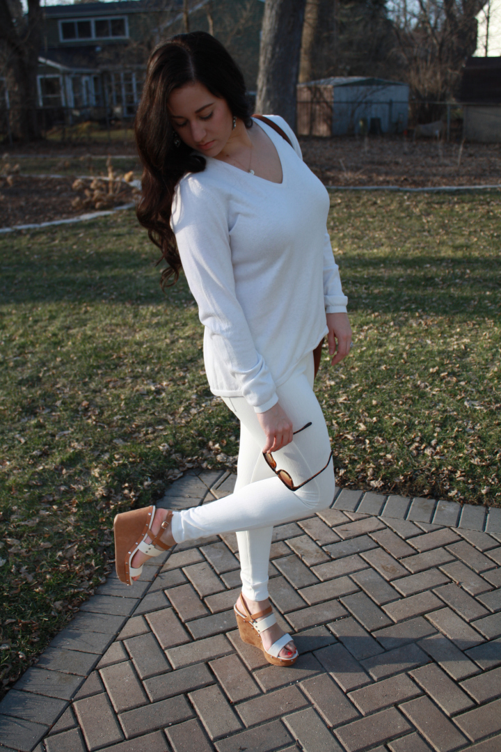 Shoes to Wear with Leggings in Fall