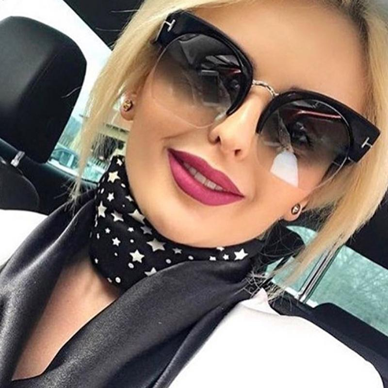 Best Sunglasses For Women With Round Faces Stylewile