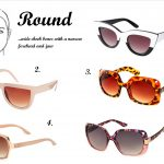 Best Sunglasses for Round Faces
