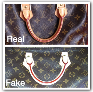 How to Check if a Louis Vuitton Bag is Real