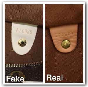 How to Tell If Your Louis Vuitton Bag is Real