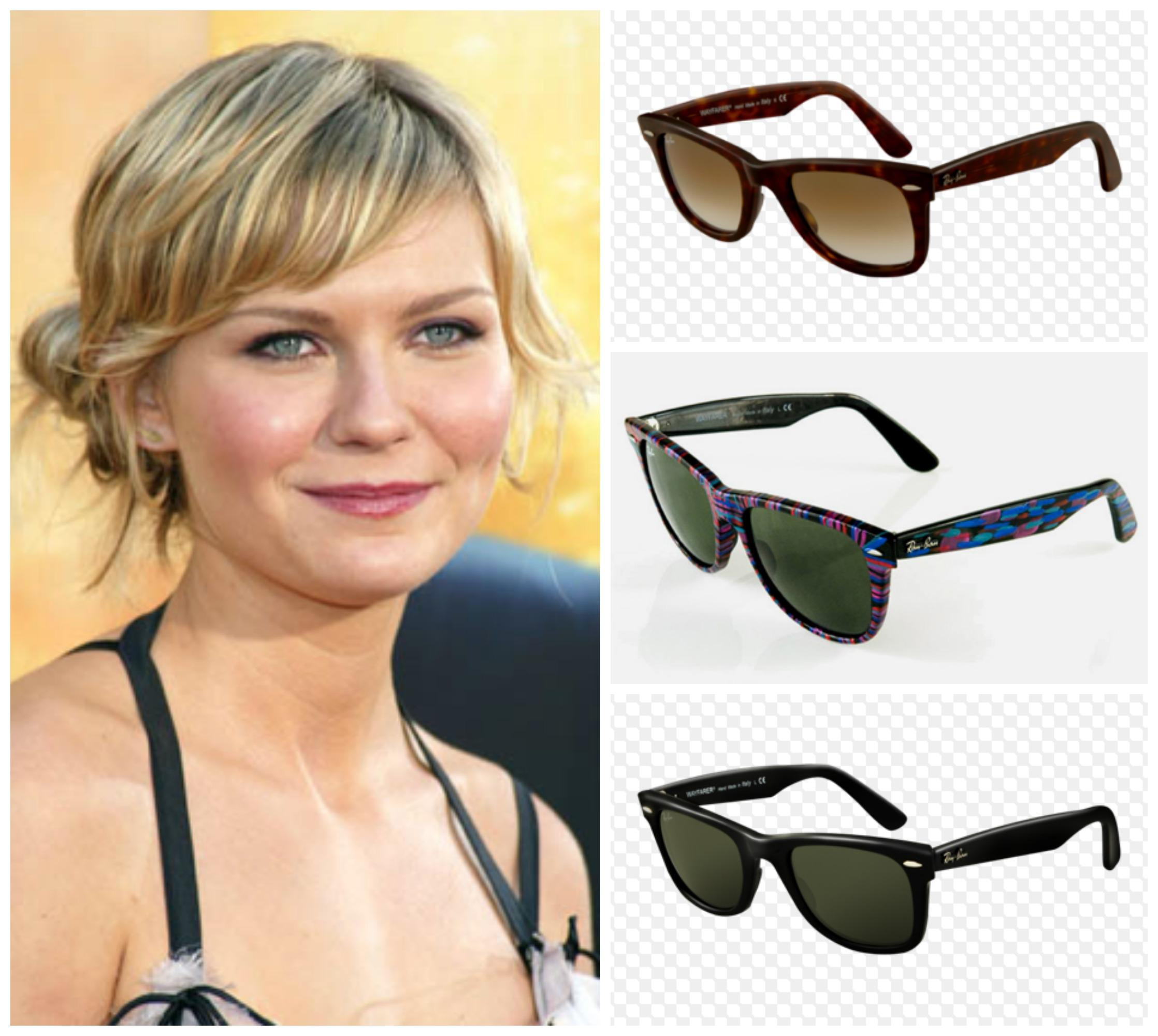 b1750af9d1b Best Sunglasses for Females with Round Faces