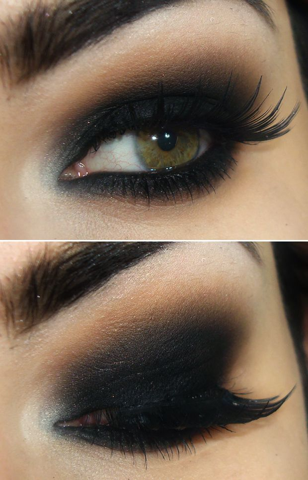 Best Eye Makeup Tips And Tricks For Small Eyes: Best Eyeshadows For Hazel Eyes