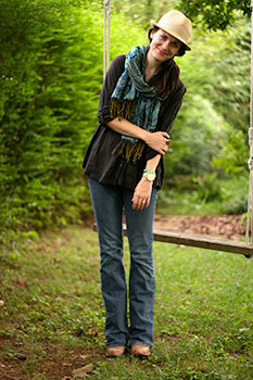 Dresses To Wear With Cowboy Boots Style Wile