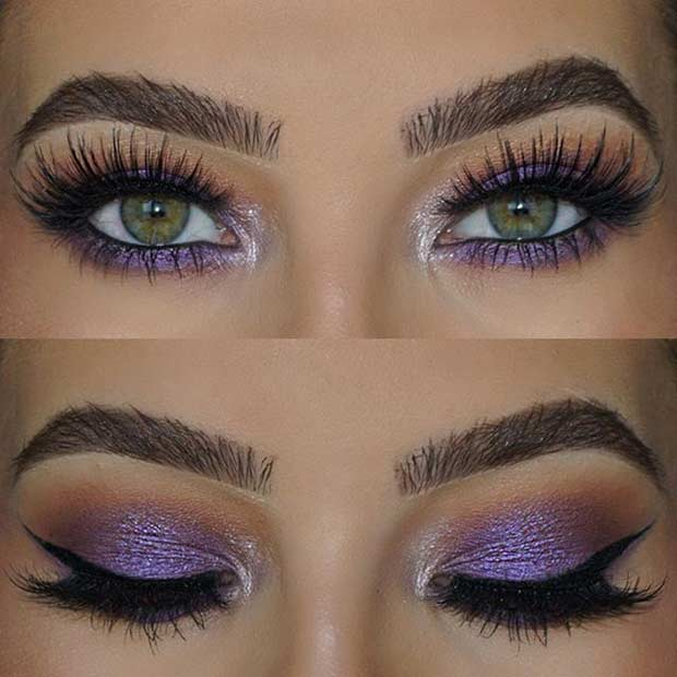 Best Eyeshadows For Hazel Eyes Style Wile