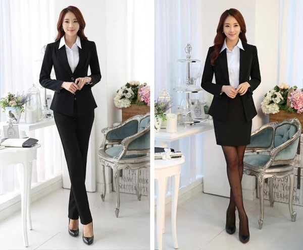 Best Interview Attires For Women Style Wile