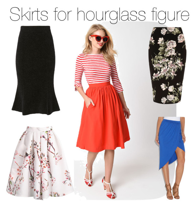 What Do You Wear with Long Skirts
