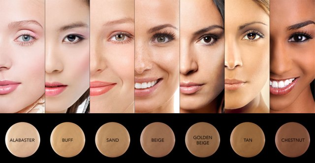 How to Choose Foundation