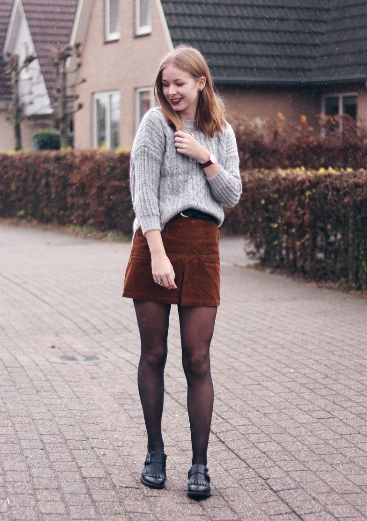 how to fashion mini skirt outfits | style wile