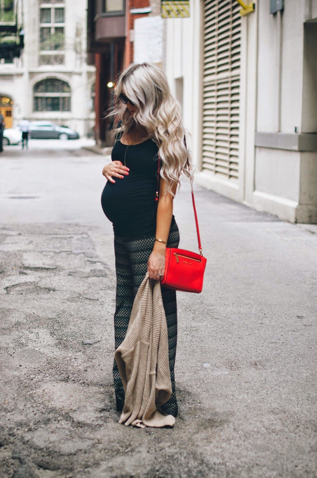 Baby Shower Outfits For The Mom To Be Stylewile