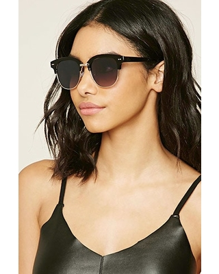 Best Sunglasses for Heart Shaped Faces