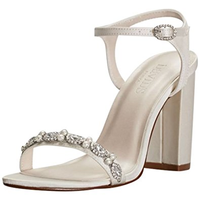 Comfortable Wedding Dress Shoes