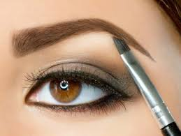How to Apply Eyebrow Makeup