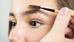 How to Fill in Thin Eyebrows