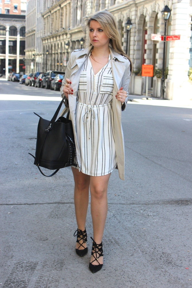 5 Styling Ideas On Shirt Dress Outfits Stylewile