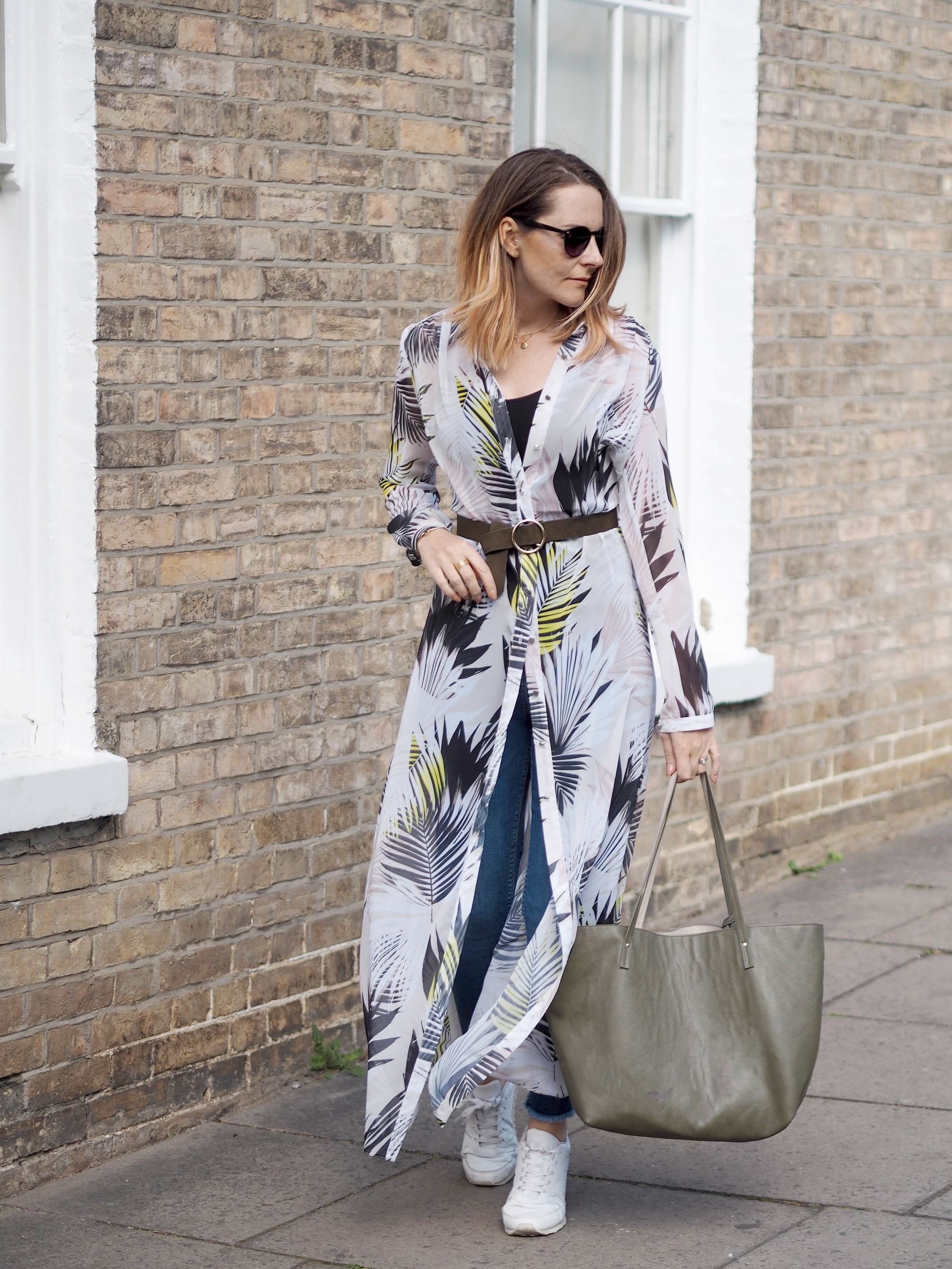 5 Styling Ideas on Shirt Dress Outfits | Style Wile