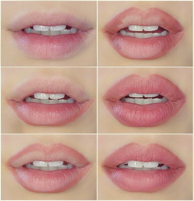 Ways to Make Your Lips Bigger