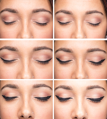 How to do Makeup on Hooded Eyes