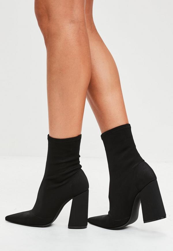 Flare Heels for Women