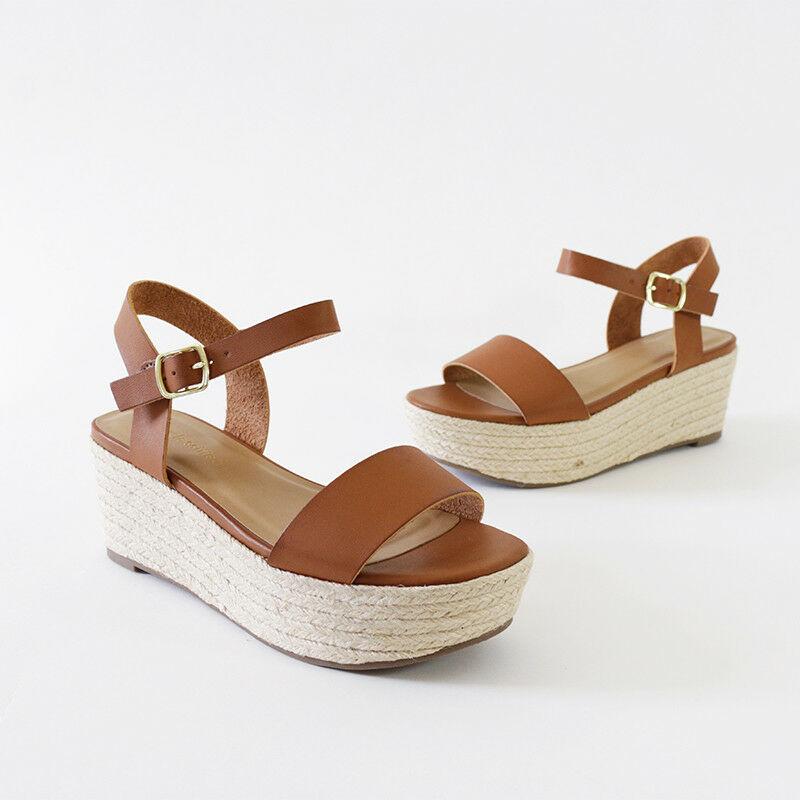 Flatform Type of Heels