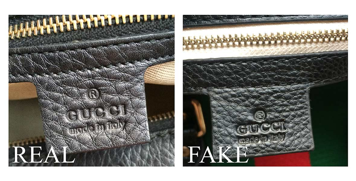 733a5e1516f Pictures Fake Real Gucci Bags - Style Guru  Fashion
